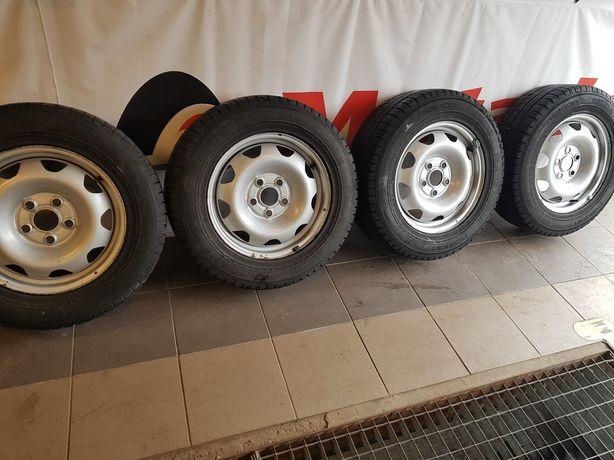 Felgi VW - Volkswagen T5 , T6 , Amarok , Multivan