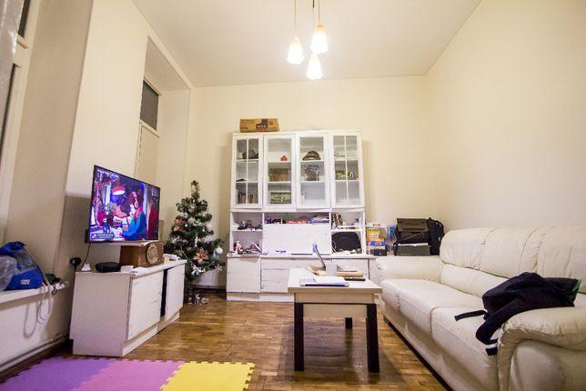4-комнатная квартира в самом центре на Александровском пр-те/Успенская