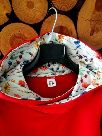 Bluza do karmienia Hand Made. Rozmiar S