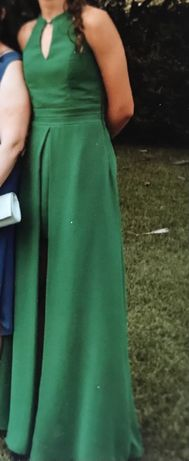Vestido Cerimonia