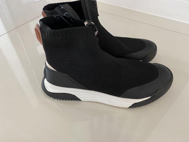 Buty Zara sneakersy rozmiar 36