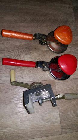Закаточный ключ