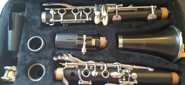 Кларнет Hawlk  духовий музичний інструмент