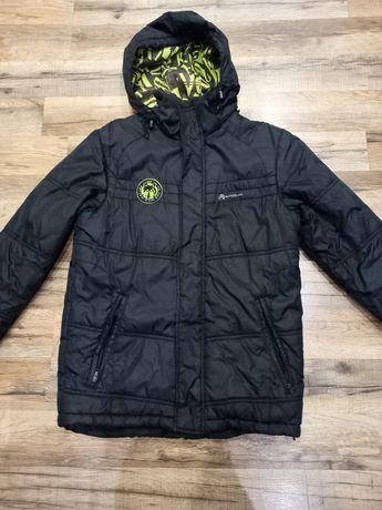 Теплая курточка Outventure