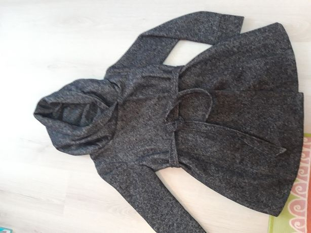 Пальто осеннее весеннее пальтишко new look