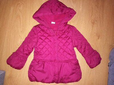 Куртка 2,5-3-4 года Miniclub для девочки