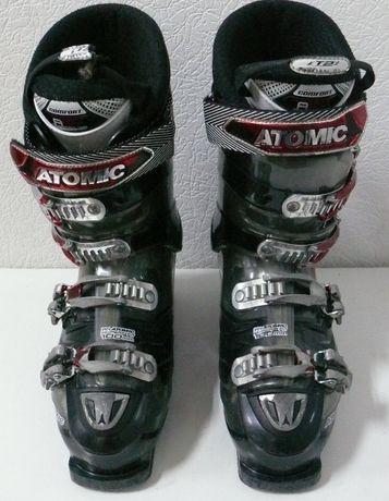Ботинки горнолыжные Atomic HawX 80 размер 26/26,5