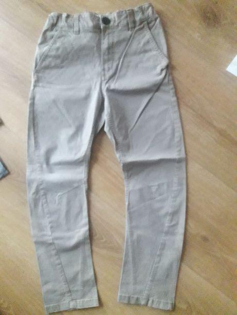 Spodnie chlopirce