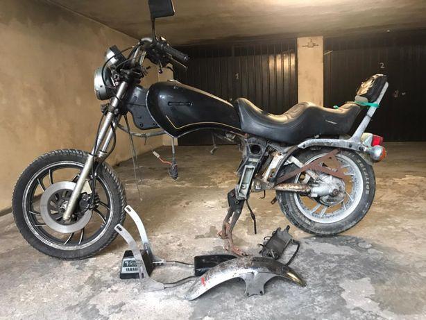Yamaha Virago XV920 peças