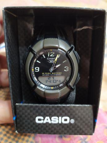 Мужские часы CASIO HDC-600-1BVES