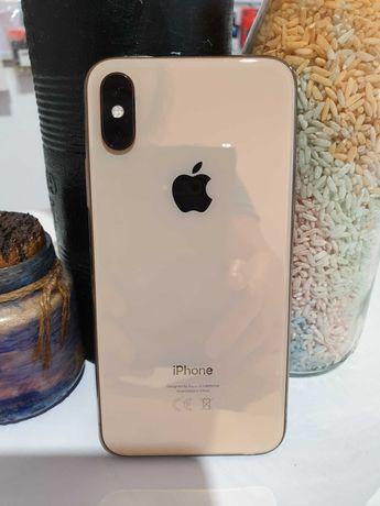 Apple iPhone XS 64GB/4GB Dourado