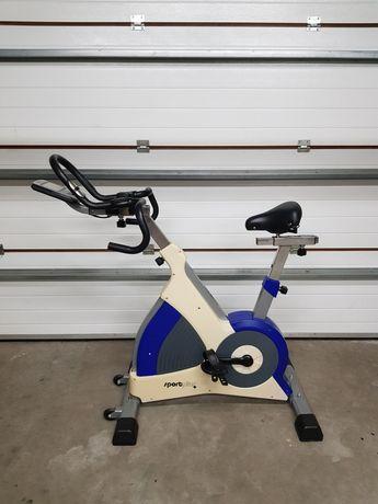 Rower spiningowy treningowy sport plus