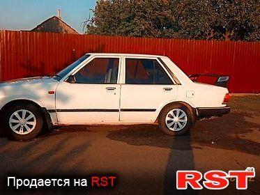 Продам Мазду 323 1982 года