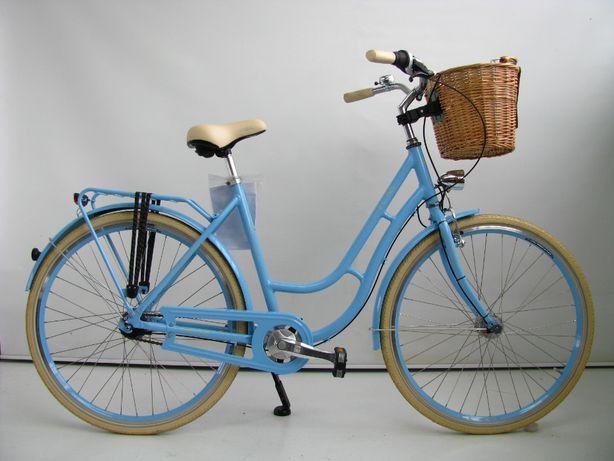 Feldmeier FC55 - niemiecki rower damski - Nexus 7 - 28''