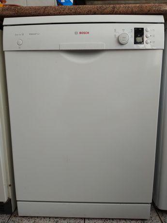 Máquina de lavar louça Bosch