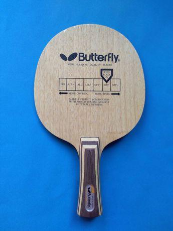 Butterfly Korbel JP 2007r. Deska do tenisa