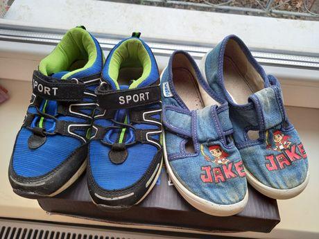 Обувь. Кроссовки. 30 размер на мальчика