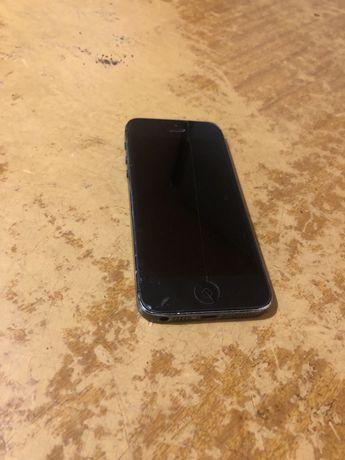 Продам iPhone 5 робочий у поганому стані 16 Gb ,чехол у подарунок