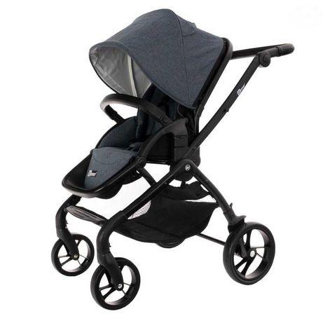 wózek winner grey/graphite