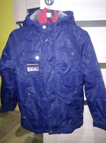Демисезонная куртка, теплая зима C&A/Германия