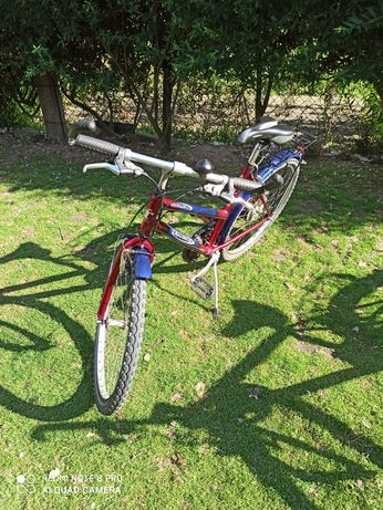 "Rower górski damski Triumph 26"""