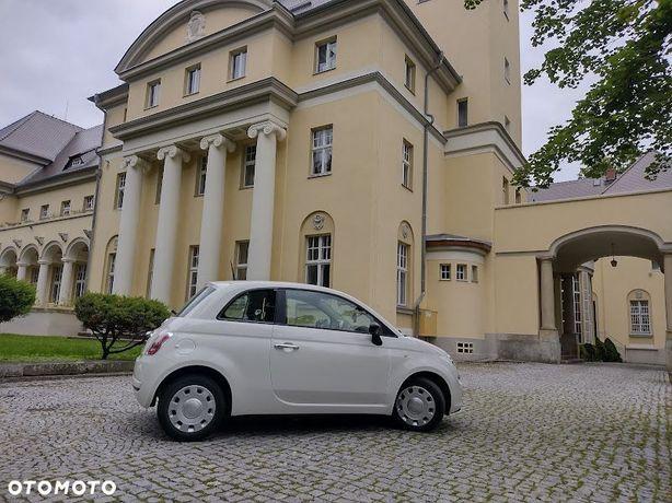 Fiat 500 OKAZJA ! Fiat 500 I właściciel salon polska