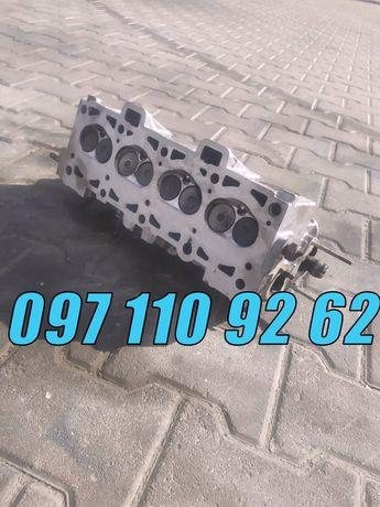 Головка блока цилиндров ГБЦ ВАЗ 2108:2109:2112:2110:2113:2115:21083