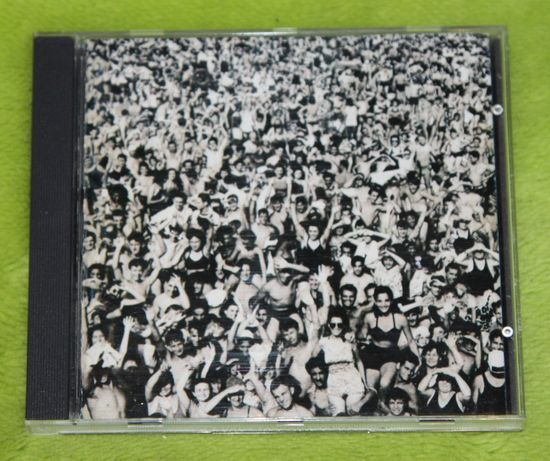 George Michael, Listen Without Prejudice
