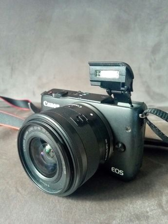 Фотоапарат + обєктив