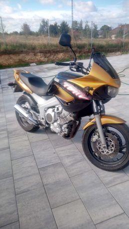 Yamaha TDM 850 stan b.dobry, zarejestrowany, ubezpieczony
