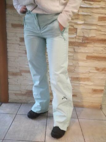 Spodnie narciarskie/snowboardowe damskie S POWERHORN