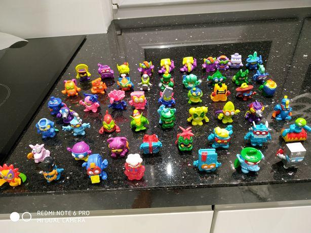 Superzinngs figurki