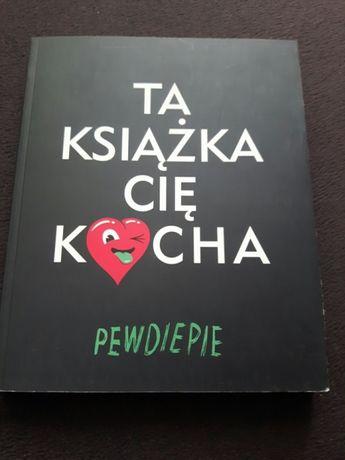 Ta książka Cię kocha nowa