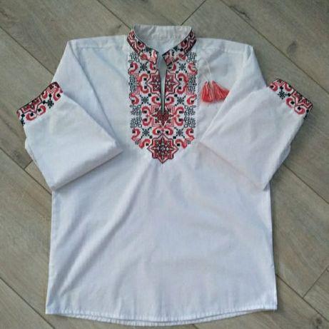Вишиванка. 140/146