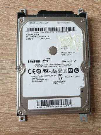 Dysk twardy 320GB Seagate 5400rpm