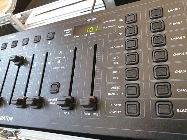 Sterownik DMX Operator 1 American DJ + Case