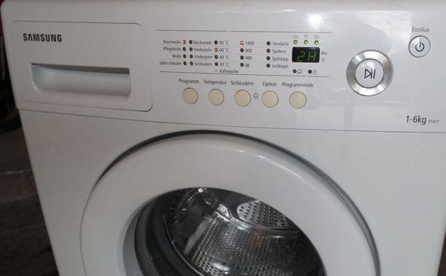 Samsung P1471 pralka części podzespoły