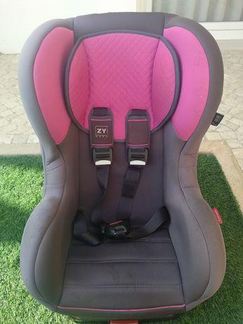 Cadeira Auto Zippy Isofix