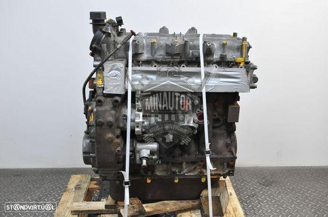 Motor FIAT DUCATO 2.3L 131 CV