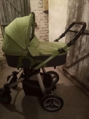 Wózek dziecięcy gondola