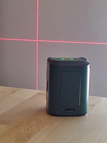Laser em cruz auto nivelante nível bolha electronico obras pintura