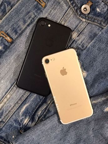 Купить Айфон iPhone 7 8 Plus 32 128 256 GB Black Silver Gold ID:091
