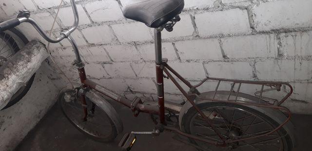 Sprzedam 2 rowery
