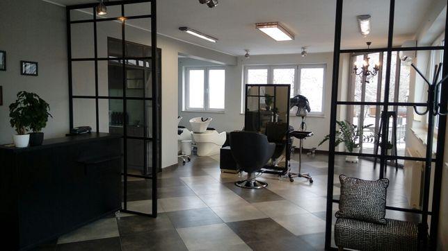 Lokal pod salon fryzjerski