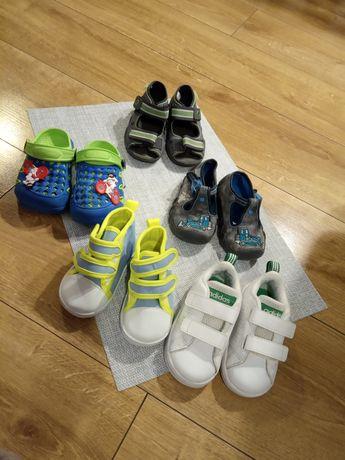 Buty dziecięce r.19 i 20