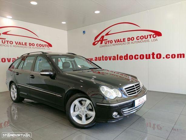 Mercedes-Benz C 220 CDi Avantgarde Aut.