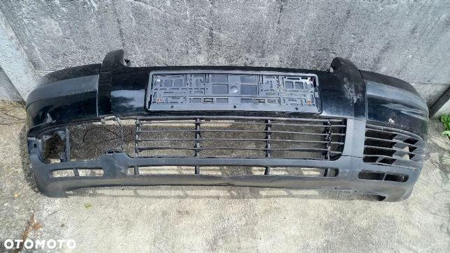 VW Passat B5 FL zderzak przód inne części
