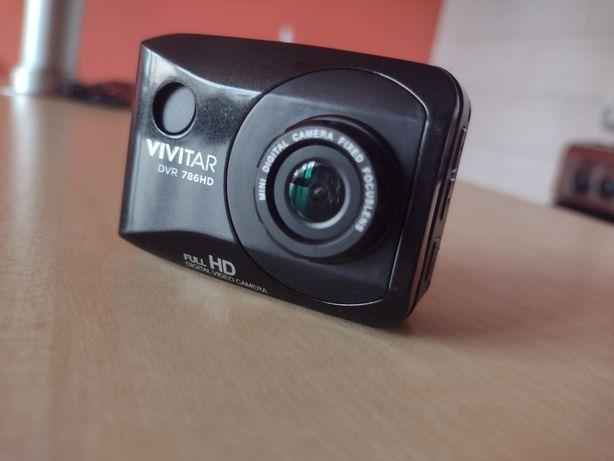 Kamera mini sportowa