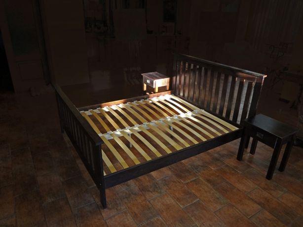 АКЦИЯ! Продаётся современный спальный гарнитур Малайзия