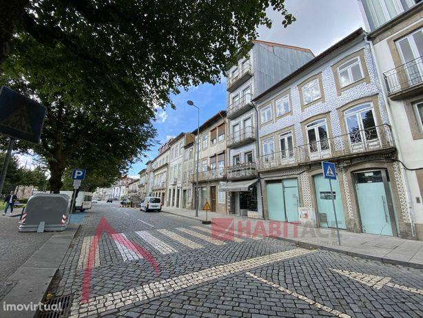 Prédio  Arrendamento em Braga (São Vítor),Braga